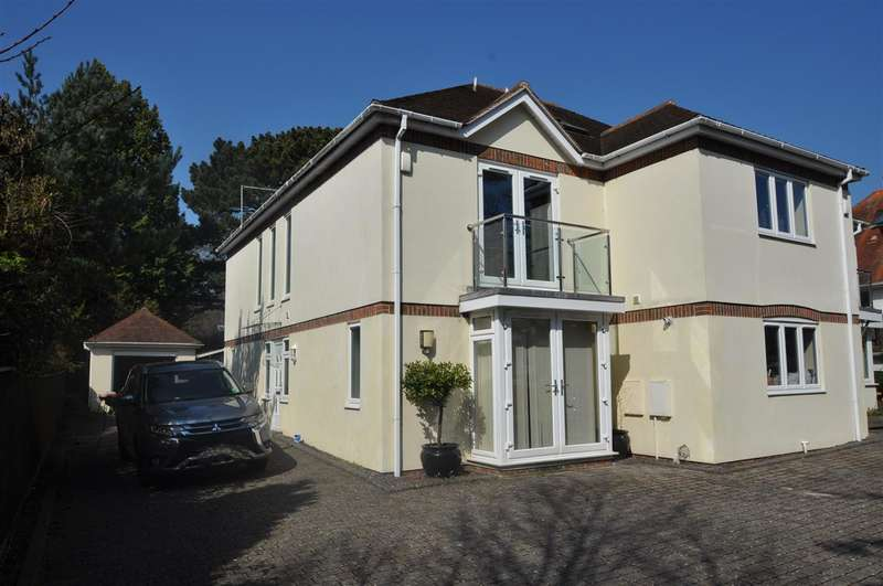 3 Bedrooms Mews House for sale in Canford Cliffs