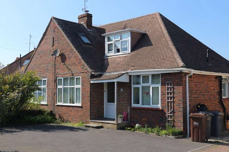 4 Bedrooms Bungalow for sale in St Annes Road