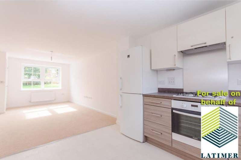 2 Bedrooms Terraced House for sale in Bluebell Way, Maidstone, Kent