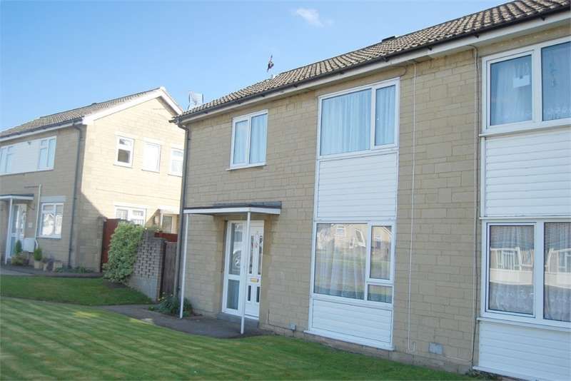 3 Bedrooms Semi Detached House for sale in Meadow Rd, Stonehouse, Glos