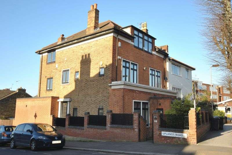6 Bedrooms Detached House for sale in Ridge Road, Crouch End, N8