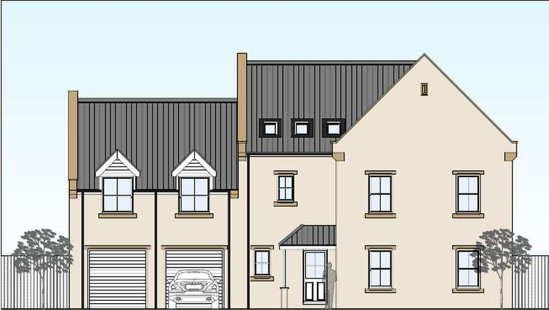 6 Bedrooms Property for sale in Rotherham Road, Killamarsh