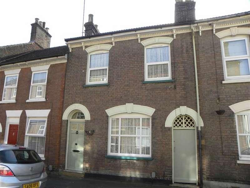 2 Bedrooms Property for sale in Edward Street, Dunstable, Bedfordshire, LU6