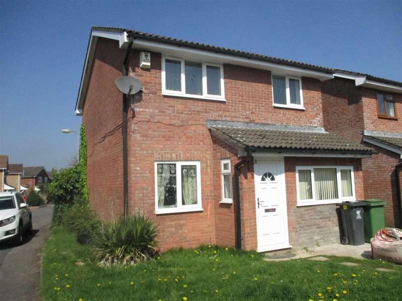 3 Bedrooms Property for sale in Summerwood Close, Cardiff