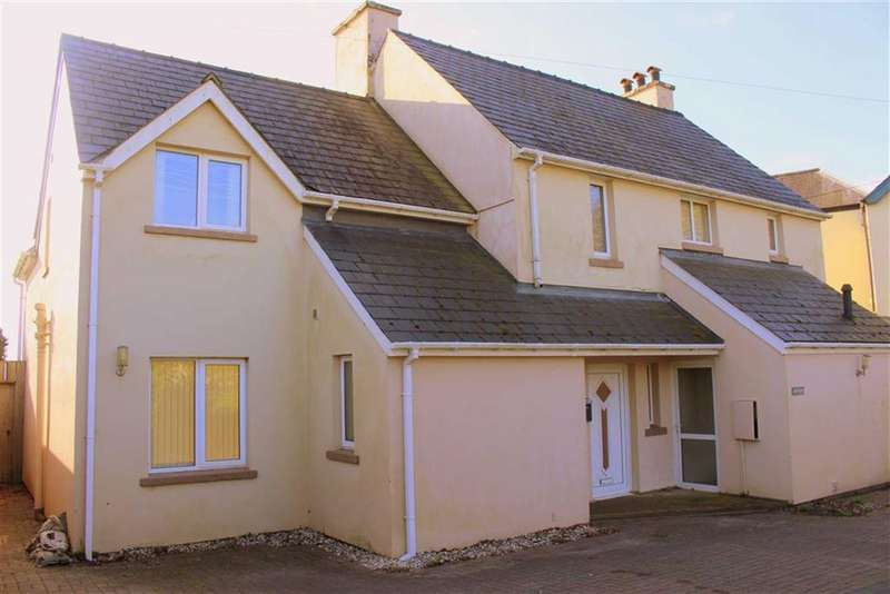 5 Bedrooms Property for sale in Frances Road, Saundersfoot
