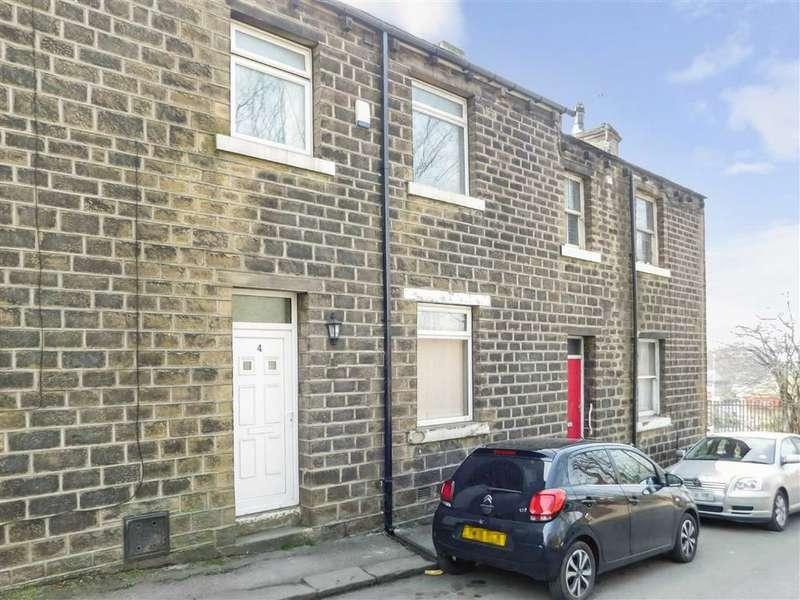 2 Bedrooms Property for sale in Chapel Lane, Moldgreen, Huddersfield
