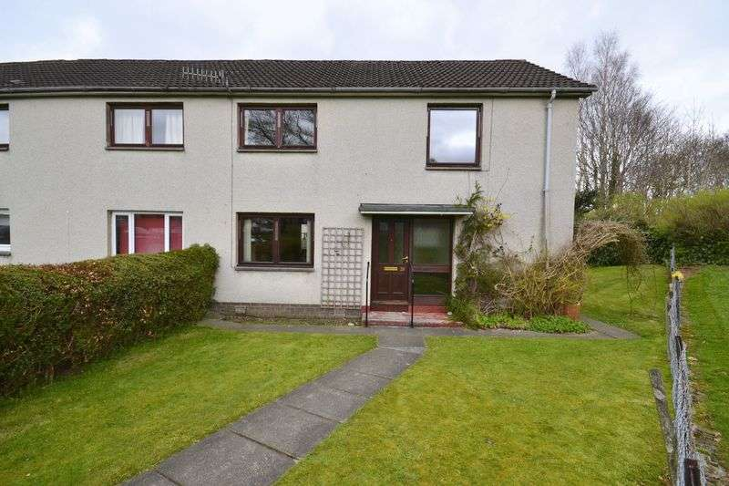 3 Bedrooms House for sale in 28 Witchwood Crescent, Peebles, EH45 9AH