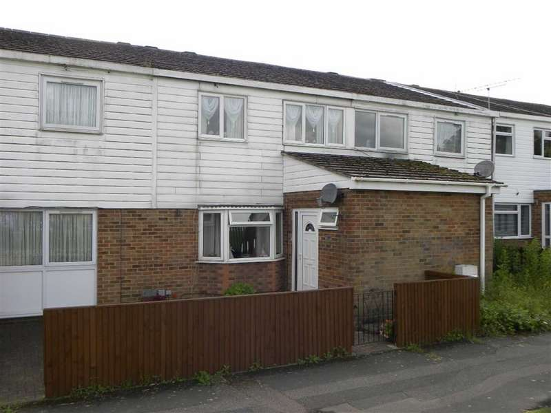 3 Bedrooms Property for sale in Chelsea Gardens, Dunstable, Bedfordshire, LU5