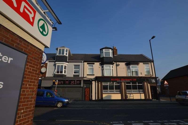 5 Bedrooms Flat for sale in Hylton Road, Sunderland