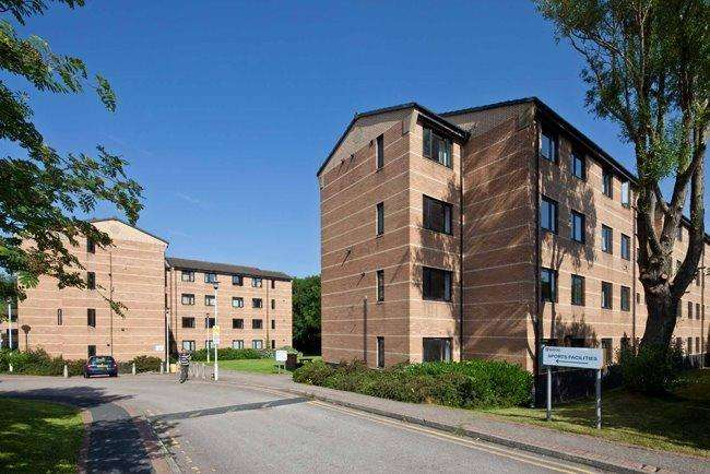 1 Bedroom Apartment Flat for sale in Charles Morris Hall, Laisteridge Lane, Bradford BD5
