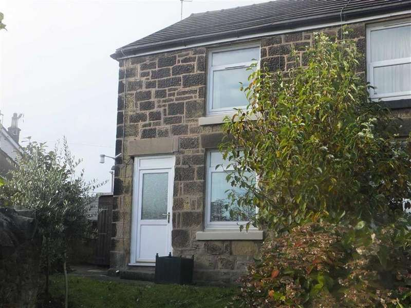 3 Bedrooms Semi Detached House for sale in Black Lane Road, Pentre Broughton, Wrexham