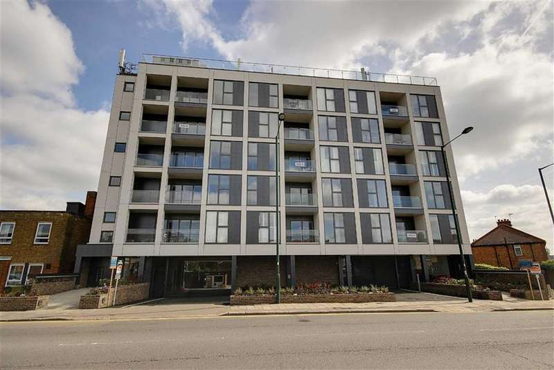 1 Bedroom Apartment Flat for sale in East Barnet Road, New Barnet