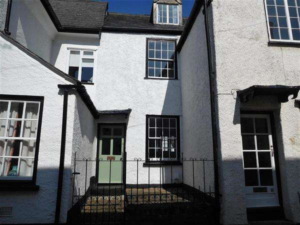 3 Bedrooms Cottage House for sale in Higher Shapter, Topsham, Exeter
