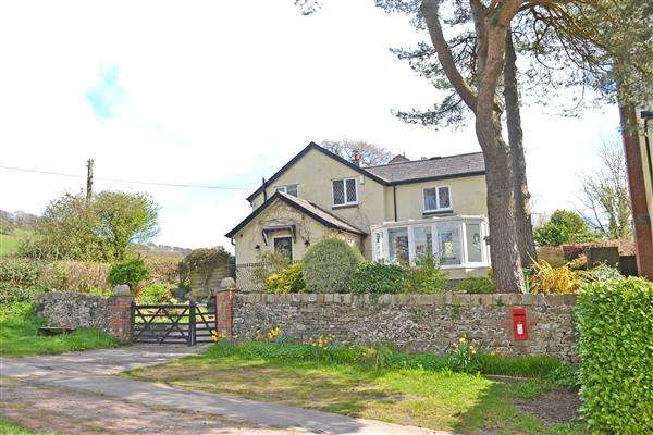 2 Bedrooms Semi Detached House for sale in 'CAPEL GWILYM', THORNHILL ROAD, LISVANE, CARDIFF
