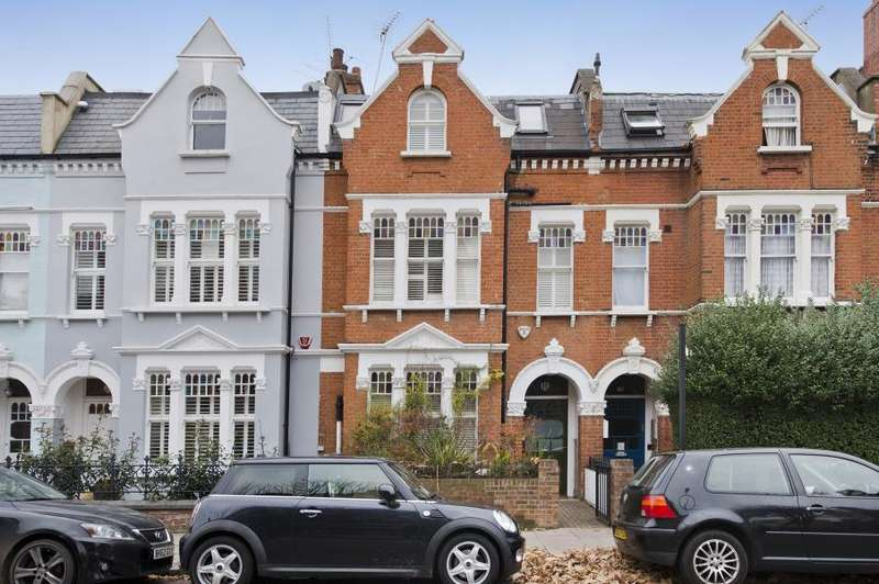 6 Bedrooms House for sale in Addison Gardens, Brook Green W14