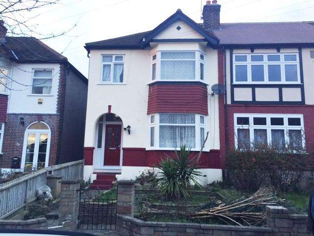 3 Bedrooms House for sale in Priestfield Road, Forest Hill, SE23