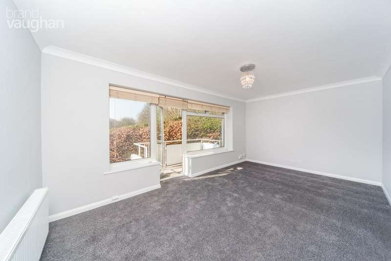 3 Bedrooms Flat for sale in Dyke Road Avenue, Hove, BN3