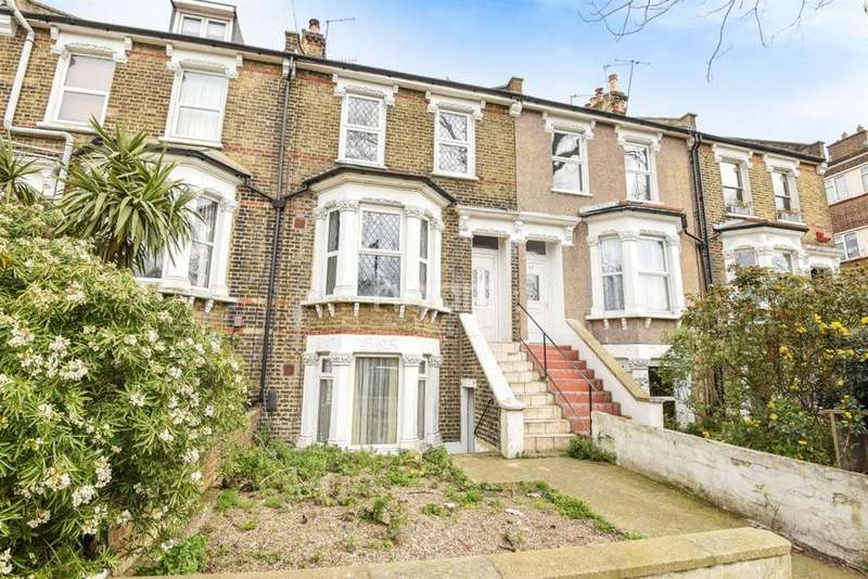 1 Bedroom Flat for sale in St Giles Road, Camberwell SE5