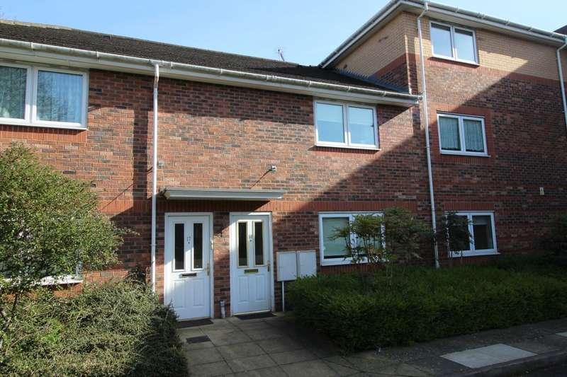 1 Bedroom Flat for rent in Oldbury Road, Rowley Regis, B65