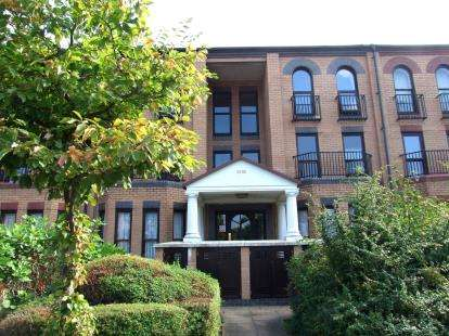 2 Bedrooms Flat for sale in Southchurch Avenue, Southend-On-Sea, Essex