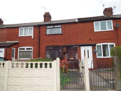 2 Bedrooms Terraced House for sale in Mill Lane, St. Helens, Merseyside, ., WA9