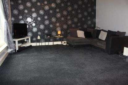 2 Bedrooms Flat for sale in Cedar Road, Cumbernauld