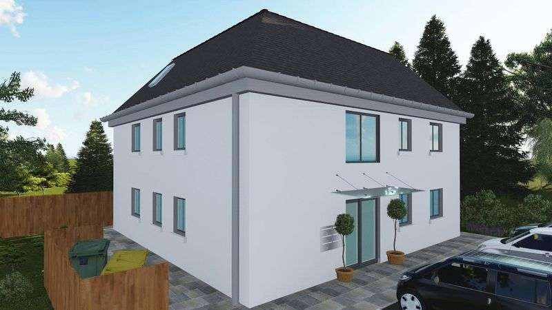2 Bedrooms Flat for sale in Brand New Apartment For Sale