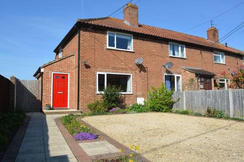 2 Bedrooms House for sale in Oxford Crescent, Didcot