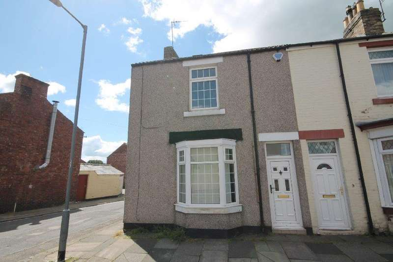 2 Bedrooms Property for sale in Dean Street, Shildon