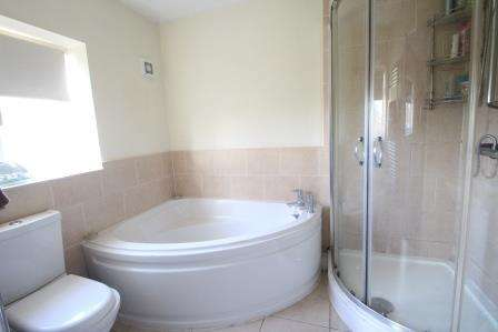 3 Bedrooms Terraced House for sale in Stratton on the Fosse, Radstock BA3