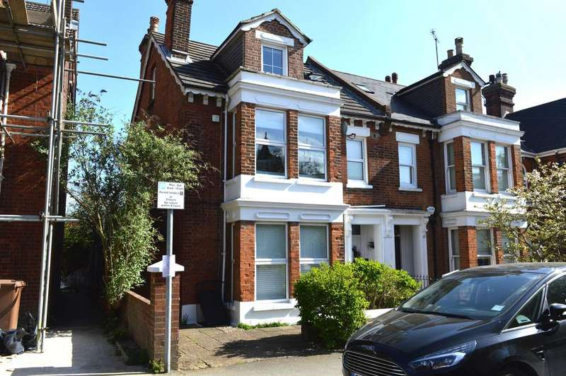 4 Bedrooms Semi Detached House for sale in Ashford, TN24