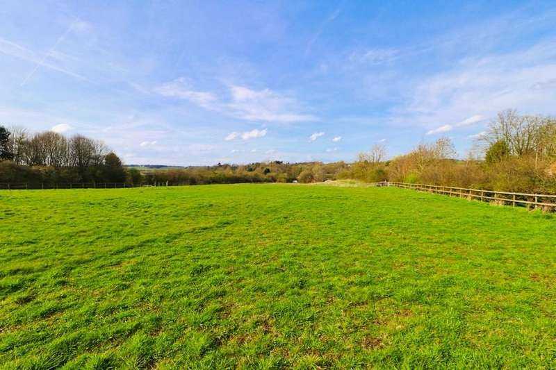 Equestrian Facility Character Property for sale in Horncastle Road, Goulceby