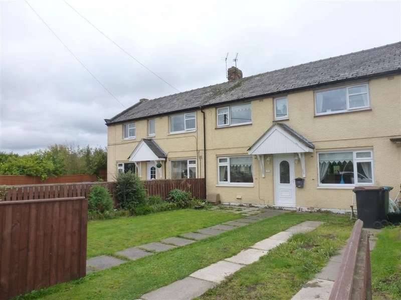 3 Bedrooms Property for sale in Wellgarth Evenwood, Bishop Auckland