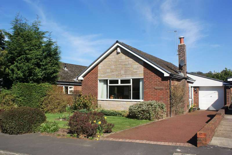 2 Bedrooms Retirement Property for sale in Belmont View, Harwood