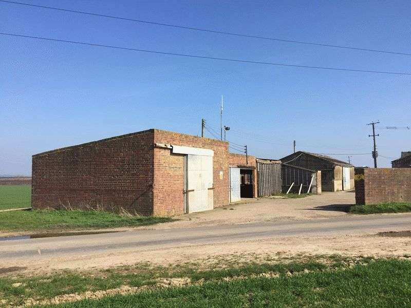 Land Commercial for sale in Church Hill, Preston