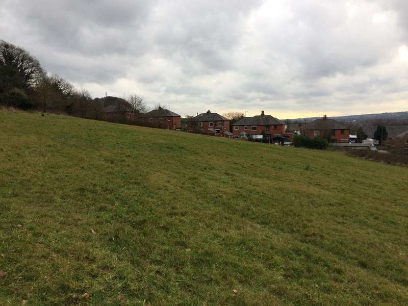 Plot Commercial for sale in Land off Bury New Road, Ramsbottom, Bury BL0 0BZ