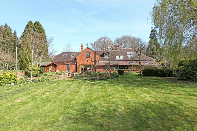 4 Bedrooms Unique Property for sale in Oakhanger, Hampshire, GU35