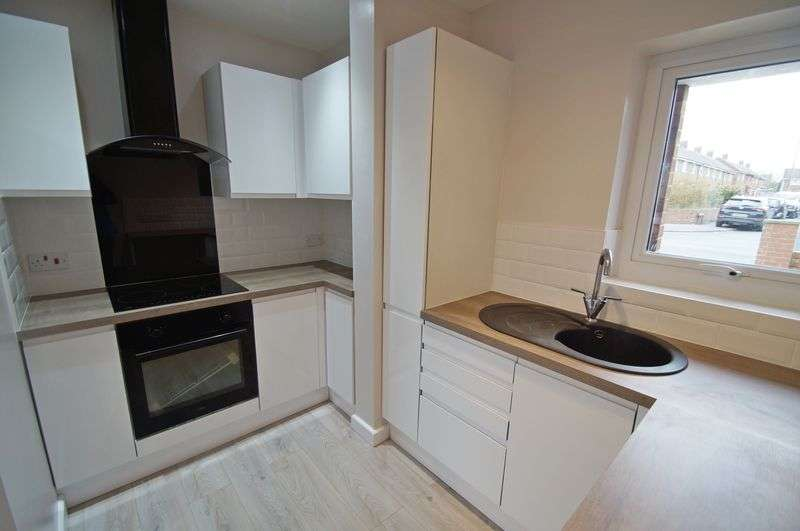 3 Bedrooms Terraced House for sale in North Drive, Spennymoor