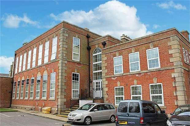 1 Bedroom Flat for sale in St Johns Street, Bridlington, East Riding of Yorkshire