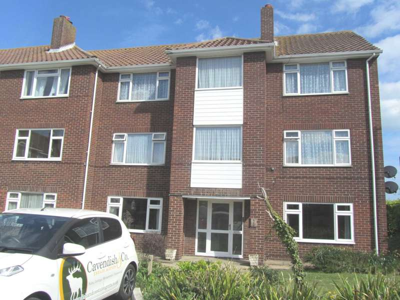 2 Bedrooms Flat for sale in Bedfordwell Road, Eastbourne