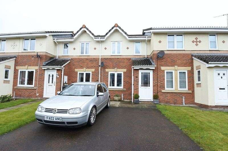 2 Bedrooms House for sale in Antonine Way, Houghton