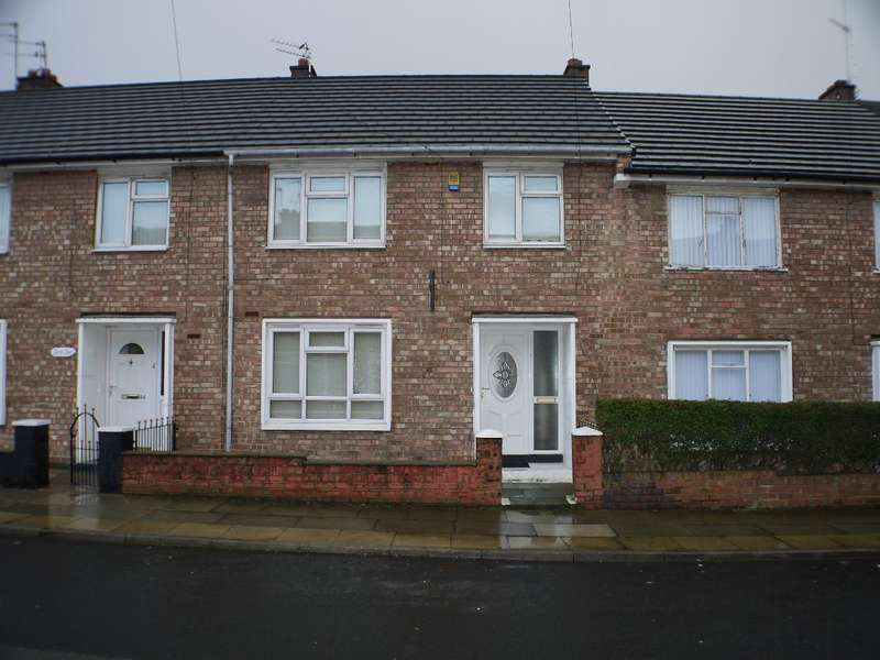 3 Bedrooms Terraced House for sale in Freeland Street, Liverpool, L4