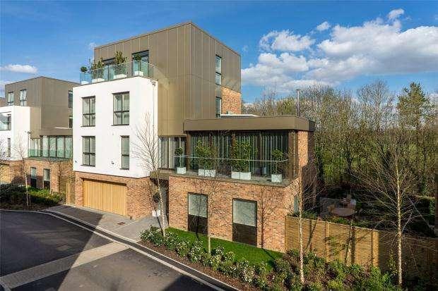 5 Bedrooms Detached House for sale in Plantation Avenue, Trumpington, Cambridge