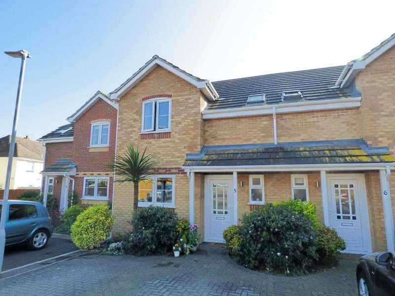 3 Bedrooms Semi Detached House for sale in HAMWORTHY