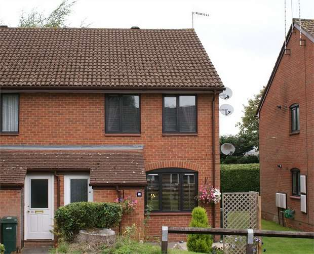 1 Bedroom Flat for sale in Kingfisher Lure, Water Lane, KINGS LANGLEY, Hertfordshire