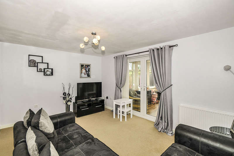 3 Bedrooms Property for sale in Leslie Road, Barnsley, S70
