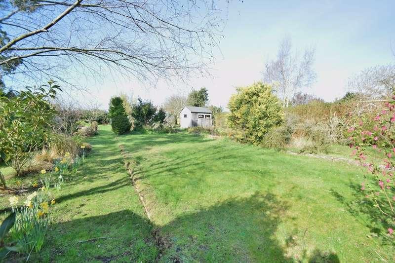 3 Bedrooms Detached Bungalow for sale in Wareham