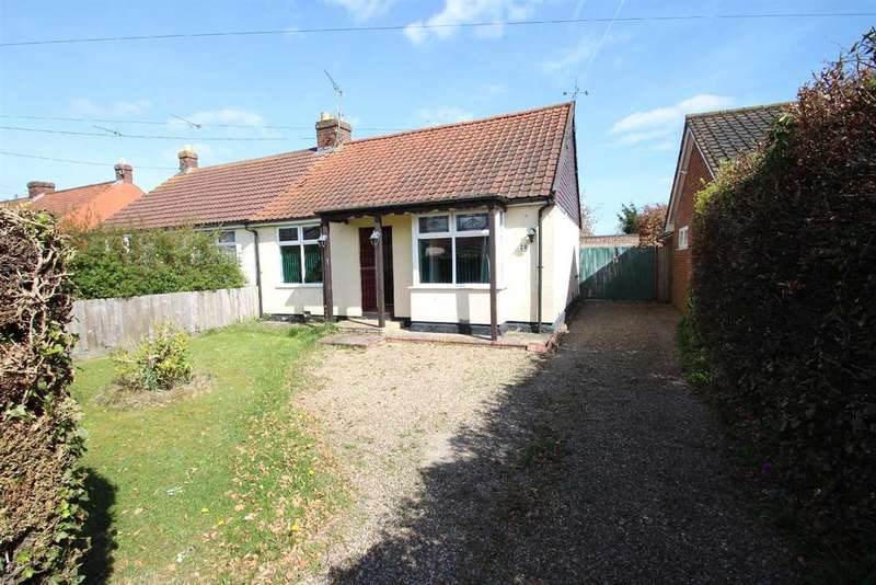 2 Bedrooms Bungalow for sale in Edmonton Road, Kesgrave, Ipswich