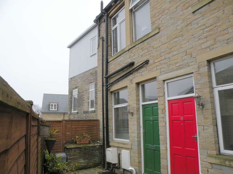 3 Bedrooms End Of Terrace House for sale in High Street, Idle, BD10