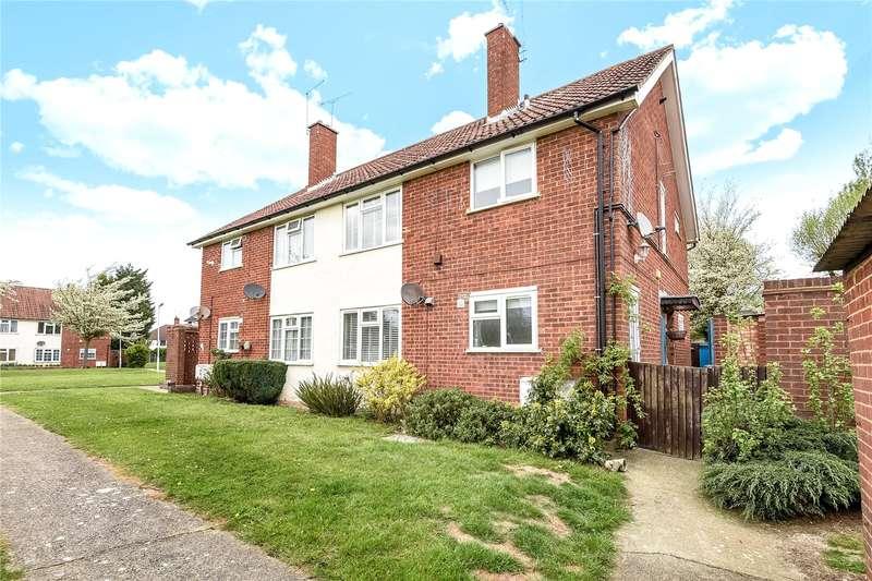 1 Bedroom Apartment Flat for sale in Seymour Gardens, Ruislip, Middlesex, HA4